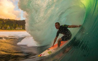 Phuket surfing – the waves await you – LIVE LOVE SURF!