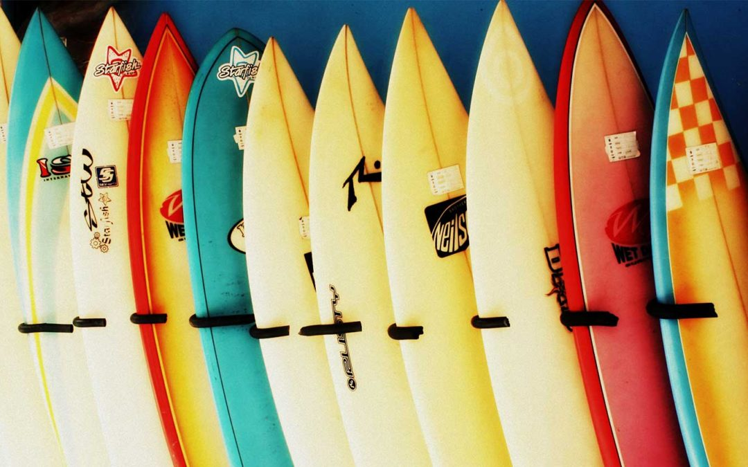 Why buy, if you can rent (a board)