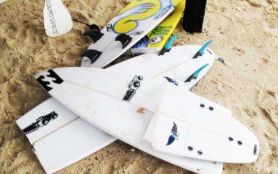 Sell and Repair – Phuket Surfing in Kata Beach