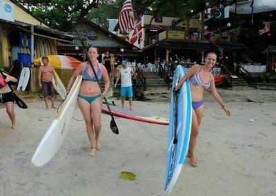 Gallery Phuket Surfing Kata Beach 14