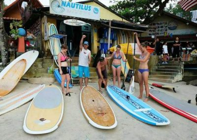 Gallery Phuket Surfing Kata Beach 15