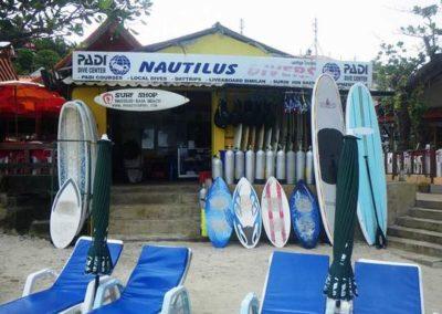 Phuket Surfing Kata Beach Phuket