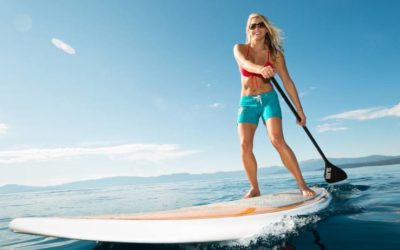 Phuket Surfing – Enjoy the water with Stand Up Paddle boarding