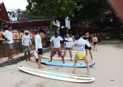 Phuket Surfing Kata Beach July 2018 (1)