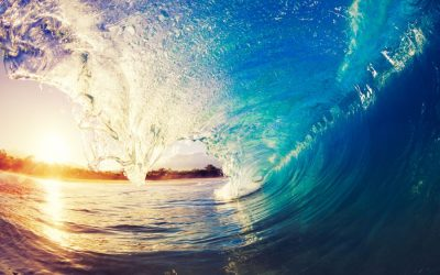 The science of surfing – Part 1