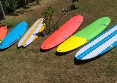 Phuket Surfing Kata Beach Surf Boards To Rent 02